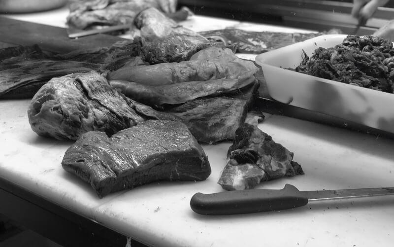 La nostra carne equina - Macelleria Equina Olga
